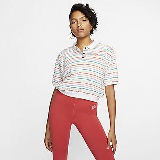 Nike Sportswear Pikétröja för kvinnor