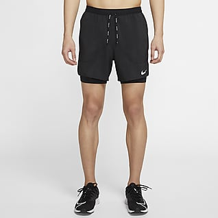 Nike Flex Stride Men's 13cm (approx.) 2-in-1 Running Shorts