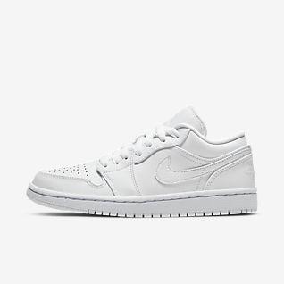 Air Jordan 1 Low Sko för kvinnor