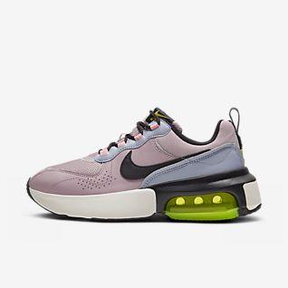 Nike Air Max Jungs Mädchen Größe 23,5 neon weiß grau grün