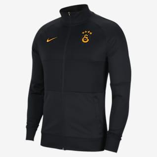 Galatasaray Men's Football Tracksuit Jacket
