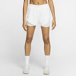 Nike Tempo Luxe Women's 2-in-1 Running Shorts