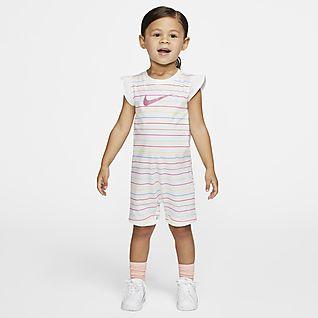 Nike Baby (12–24M) Romper