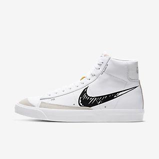 Nike SB Satire II Herren Skateboardschuhe (con imágenes)