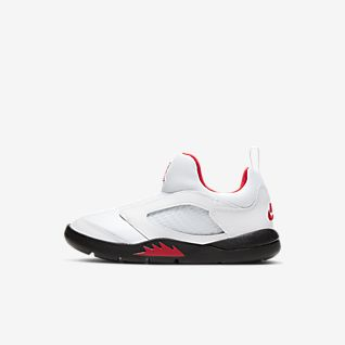 Jordan 5 Retro Little Flex Younger Kids' Shoe