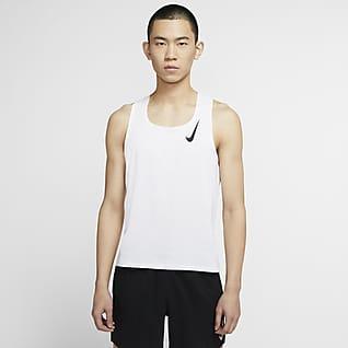 Nike 男子跑步背心