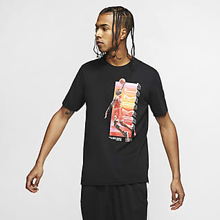 Jordan Legacy AJ11 Men's Short-Sleeve T-Shirt