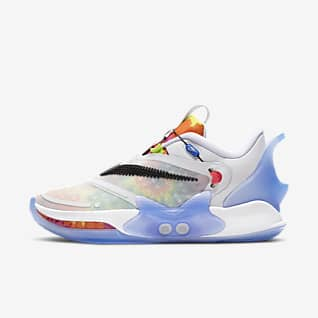 "Nike Adapt BB 2.0 ""Tie-Dye"" Basketball Shoe"