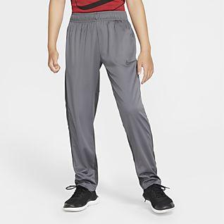 Nike Dri-FIT Trophy Big Kids' (Boys') Training Pants