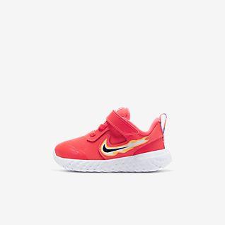 Nike Revolution 5 Fire Schoen voor baby's/peuters
