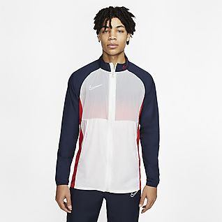 Nike Roma N98 Track Top Authentic WhiteBordeaux