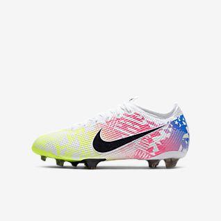 Kids' Soccer Cleats \u0026 Shoes. Nike.com