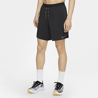 Nike Flex Stride 男款帶襯跑步短褲