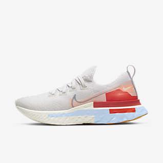 Nike React Infinity Run Flyknit Premium Scarpa da running - Donna