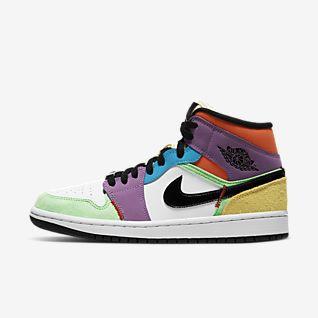 Mujer Liquidación Jordan. Nike CL