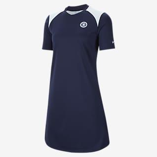 Chelsea F.C. Women's Jersey Football Dress