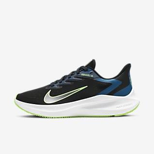Nike Air Zoom Winflo 7 รองเท้าวิ่งผู้หญิง