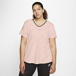 Nike Air Women's Running Top (Plus Size)