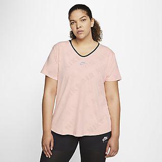 Nike Air Top da running (Plus Size) - Donna