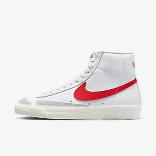 Nike Blazer Mid '77 Vintage Scarpa - Donna