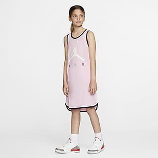 Air Jordan Kjole til store børn (piger)