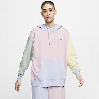 turista inossidabile storia  Top e maglie da donna. Nike IT