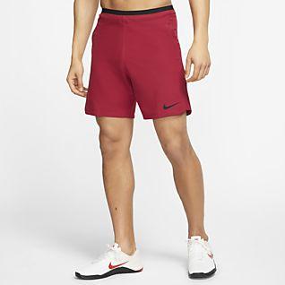Nike Pro Flex Rep Spodenki męskie