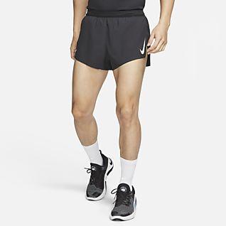 "Nike AeroSwift 2"" 男子跑步短裤"