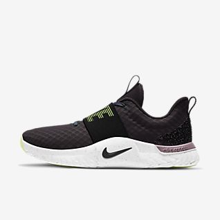 High-Intensity Interval Training Shoes