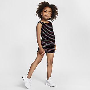 Girls Jumpsuits \u0026 Rompers. Nike.com