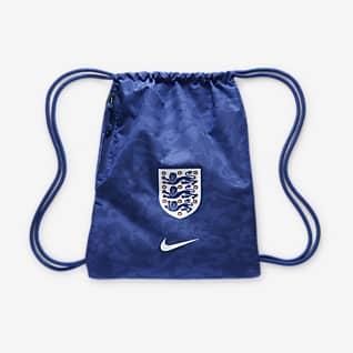 England Stadium Gymnastikpose
