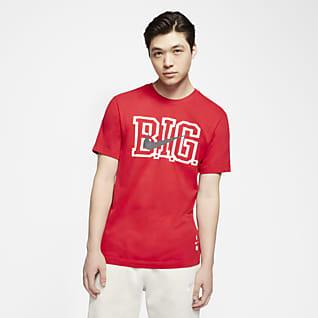 ブルックリン・ネッツ ナイキ NBA Tシャツ