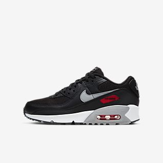 Negro Air Max 90 Zapatillas. Nike ES