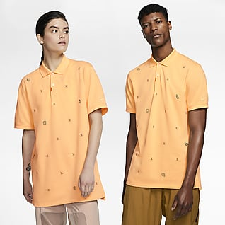 The Nike Polo เสื้อโปโล Unisex