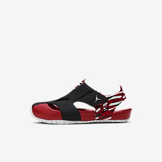 Kids Sandals, Slides \u0026 Flip Flops. Nike PT