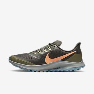 Nike Air Zoom Pegasus 36 Trail Terrengløpesko til herre