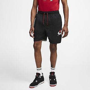 Jordan Jumpman Poolside Pantalón corto de 18 cm - Hombre