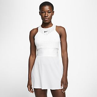 Maria Vestido de tenis - Mujer