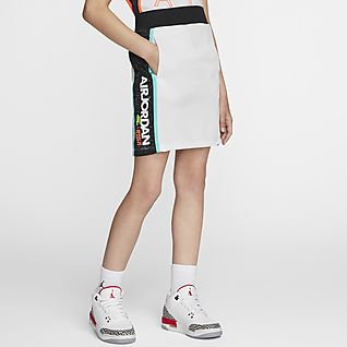 Air Jordan Older Kids' (Girls') Skirt