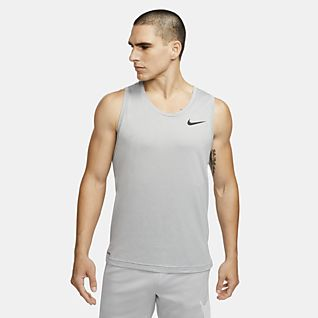 Nike Pro Ανδρικό φανελάκι