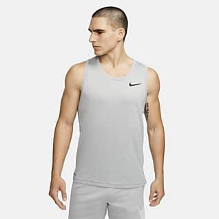 Nike Pro Canotta - Uomo