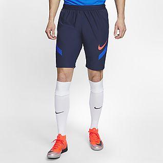 Nike VaporKnit Strike Calções de futebol para homem