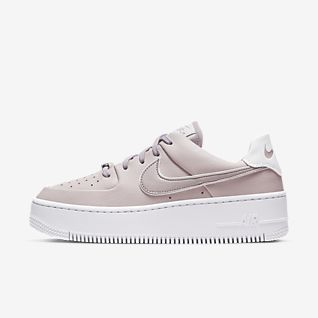 Women's Air Force 1 Shoes. Nike ID