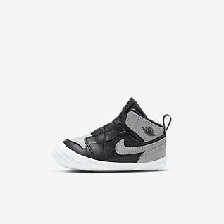 Jordan 1 Baby Cot Bootie