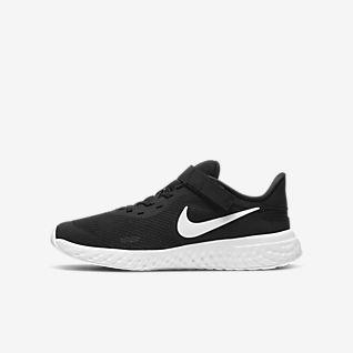 Nike Revolution 5 FlyEase Chaussure de running pour Enfant plus âgé