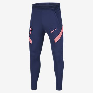 Tottenham Hotspur Strike Pantalons de futbol - Nen/a