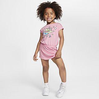 Nike Toddler Dress