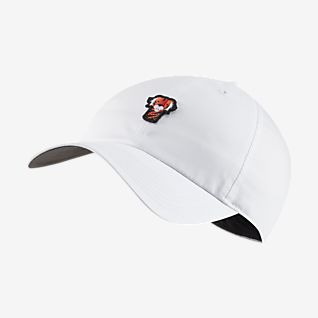 Tiger Woods Heritage86 Golf Hat