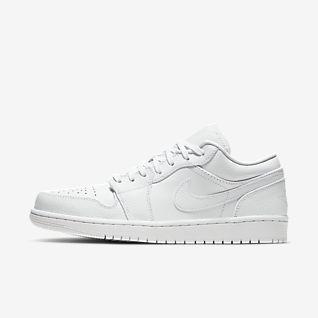 Air Jordan 1 Low Sko