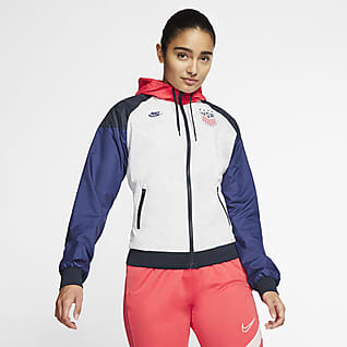 U.S. Windrunner Women's Jacket